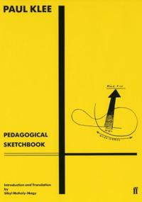 Pedagogical sketchbook - introduction by sibyl moholy-nagy