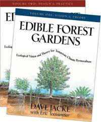 Edible Forest Gardens: 2 Volume Set