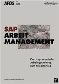 Sap, Arbeit, Management