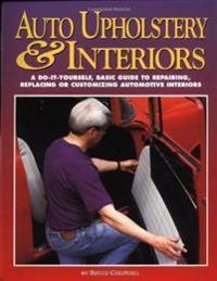 Auto Upholstery & Interiors