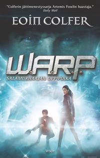 Warp - Salamurhaajan oppipoika