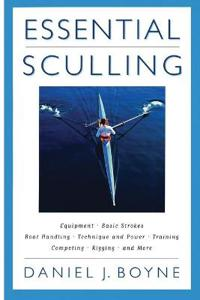Essential Sculling: An Introdupb