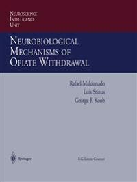 Neurobiological Mechanisms of Opiate Withdrawal