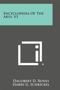 Encyclopedia of the Arts, V1