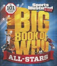 Sports Illustrated Kids Big Book of Who