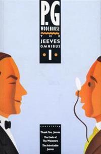Jeeves Omnibus - Vol 1