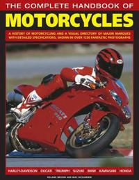The Complete Handbook of Motorcycles