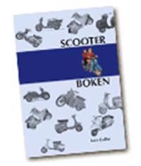 Scooterboken