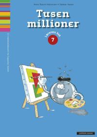 Tusen millioner 7