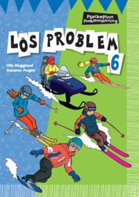 Plockepinn Lös Problem 6
