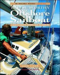 Seaworthy Offshore Sailboat