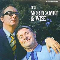 It's Morecambe & Wise