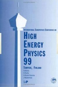 High Energy Physics 99