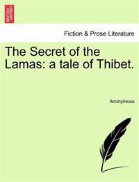 The Secret of the Lamas