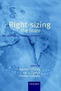 Right-Sizing the State