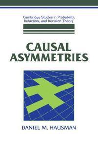 Causal Asymmetries