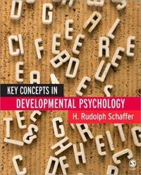 Key Concepts in Developmental Psychology