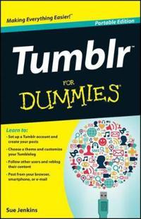Tumblr For Dummies