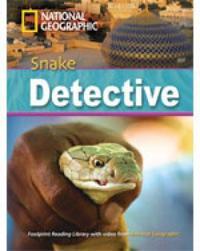 Snake Detective