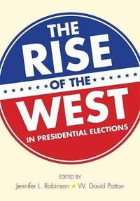 The Rise of the West in Presidential Elections