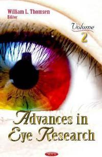 Advances in Eye Research