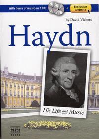 Haydn 1732-1809  His life and music