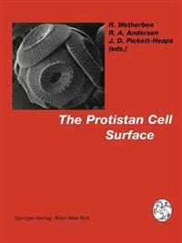 The Protistan Cell Surface