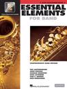 Essential Elements 2000, E-Flat Alto Saxophone: Comprehensive Band Method [With CD (Audio)]
