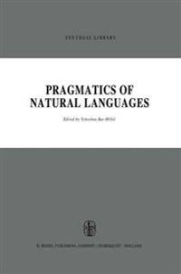 Pragmatics of Natural Languages