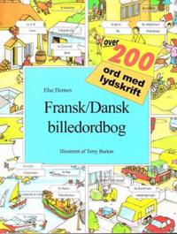 Fransk/dansk billedordbog