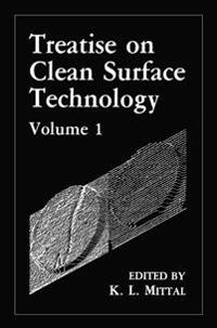 Treatise on Clean Surface Technology