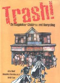 Trash - PB