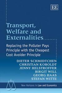 Transport, Welfare and Externalities