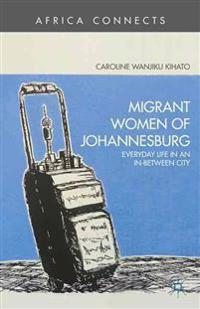 Migrant Women of Johannesburg