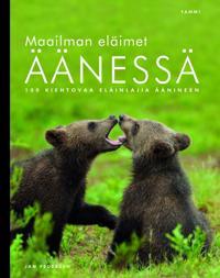 Maailman eläimet äänessä