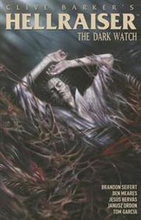 Hellraiser Dark Watch 3