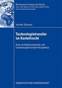 Technologietransfur Im Kartellrecht