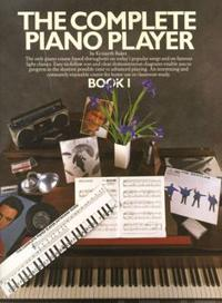 Complete Piano Player