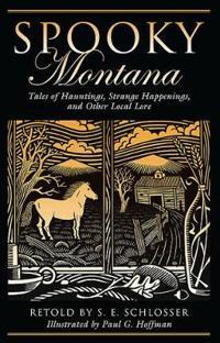 Spooky Montana