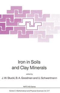 Iron in Soils and Clay Minerals