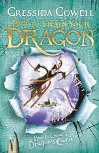 How to train your dragon: how to cheat a dragons curse - book 4