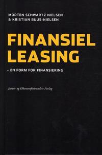 Finansiel leasing