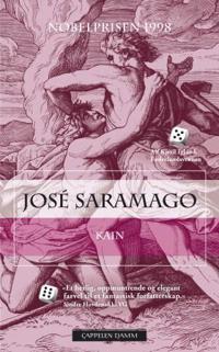 Kain - José Saramago pdf epub