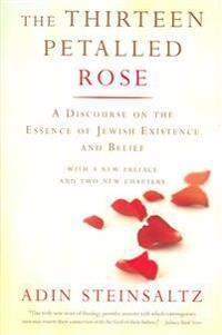 Thirteen Petalled Rose