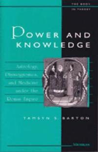 Power and Knowledge
