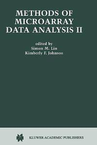 Methods of Microarray Data Analysis II