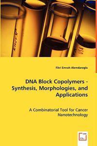 DNA Block Copolymers