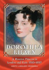 Dorothea Lieven