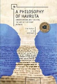 A Philosophy of Havruta