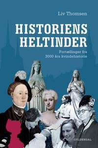 Historiens heltinder